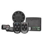 Alarme Tw20P Taramps Com 1 Controle + 1 Controle Presença