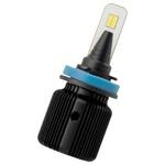 Kit Led Headligh H11 Dual Color 3150/6000K 12V 25 Watts 4000L
