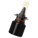 Kit Led Headligh H7 Dual Color 3150/6000K 12V 25Wats 4000L