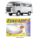 Capa contra pó Kombi impermeável c/ forro - JACARÉ Plus