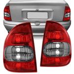 Lanterna Traseira Corsa Sedan 2000 a 2002 Classic 2003 a 2010