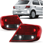 Lanterna Traseira Gol G5 2008 a 2012 Modelo Rallye