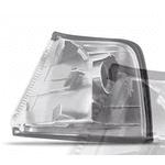Lanterna Dianteira Tempra 1992 a 1995 Cristal