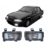 Farol Auxiliar Monza 1991 a 1995