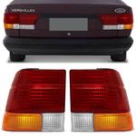 Lanterna Traseira Versailles 1991 a 1996 Canto Tricolor