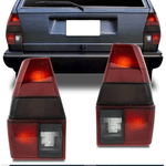 Lanterna Traseira Quantum 1985 a 1990 Fumê