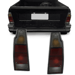 Lanterna Traseira Parati/Saveiro 1987 a 1996 Fumê