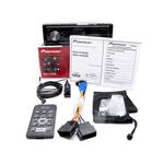 Auto Rádio Pioneer Mvh7000Br Am/ Fm/ Auxiliar/ Usb/ Bluetooth/ Android/ Spotify