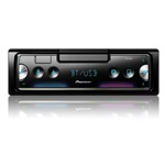 Radio Pioneer SPHC-10BT AM/FM/AUX/USB/ Com Suporte universal ANDROID / IOS
