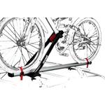 Suporte Bike Velox Alumínio Preto (Teto)
