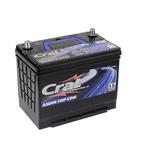Bateria automotiva Cral Top Line 90Ah Selada (Polo Positivo Direito)