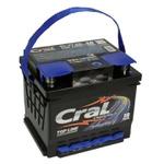 Bateria Automotiva Cral Top Line 45Ah Selada (Polo Positivo Direito)