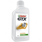 Óleo de Motor Castrol Gtx 20w 50 API SL Mineral 1Lt.