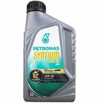 Óleo de Motor Petronas Syntium 800 15W 40 API SN Semissintético 1Lt.