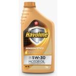 Óleo de Motor Havoline 5W 30 API SN Semissintético 1Lt.