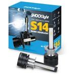 Kit Led Headlight H1 6000K S14 Nano 12V 32 Watts 3600L
