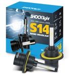 Kit Led Headlight H13 6000K S14 Nano 12V 32 Watts 3600L