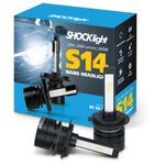 Kit Led Headlight H7 6000K S14 Nano 12V 32 Watts 3600L