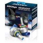Kit Led Headlight H16 6000K New 12V 35 Watts 3200L