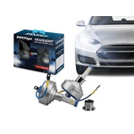 Kit Led Headlight H3 6000K New 12V 35 Watts 3200L