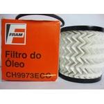 Filtro de Óleo Refil C3/ C4/ 206/ Patner/ Hoggar/ Mini Cooper