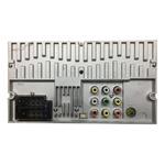 Multimidia Hurricane HR3007 2 Din 7 Polegadas Fm/Usb/Bluetooth C/ Espelhamento Ios/Android