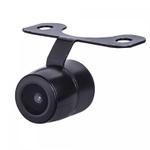Camera Ré Colorida Modelo Borboleta/Embutir 2 em 1 Ré/Frontal