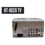 """Multimídia 7"""" Polegadas Android H-Tech HT-8020TV Com Espelhamento"""