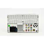 Multimídia H-Tech HT3120X 7 Fm/ Usb/ Bluetooth/ Sd/Esp/ IOS/ Android