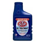 Aditivo de Óleo Oil Treatment Stp 450ml