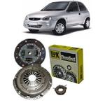 Kit de Embreagem Corsa Até 2002 Celta e Prisma Até 2012 1.0 e 1.4 Agile 8 Válvulas