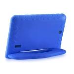 "Tablet Infantil Multilaser 7"" 8GB Kid Pad Plus Azul"