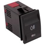 Farol de Milha Gol Parati Saveiro G3 Fase 1 Kit Botão Modelo Original