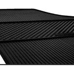Jogo de Tapetes Nissan March 2014 em Diante 4 Peças