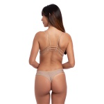 Top Marcela Nude Strappy