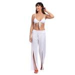 Pantalona Branca Fluity