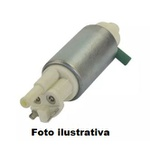 Bomba de combustivel eletrica Fiat, Ford, Volkswagen e Renault R19 1.6/1.8. Obs.: Sistema injecao Marwal a gasolina. Similar a Marwal MAM00210