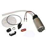 Bomba eletrica de combustivel. Sistema Bosch Flex. Vide aplicação - F000TE159A