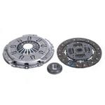 Kit de embreagem Blazer e S10 2.4 2001/ a gasolina ou flex. Diametro 240mm e 10 estrias - 624312800