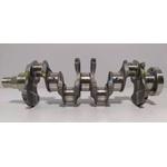 Virabrequim motor Fiorino, Palio, Siena e Uno 1.0 Fire 8V - 46778917