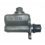 Cilindro mestre freio F100 1956 a 1962 com reservatorio fixo (ferro). Diametro 25,40mm. - 1330