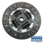 Disco embreagem Blazer, S10 2.8 e 4.3 V6, Nissan Frontier motor 2.8 MWM Sprint - 903102030025
