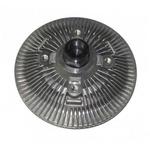 Embreagem/polia viscosa Blazer, S10, F1000, Ranger e Sprinter. Motor Maxion 2.5 HS - 1932146