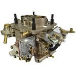 Carburador Corcel, Belina, Del Rey, Escort, Pampa, Verona 1984 a 1992 motor CHT a alcool - 130524