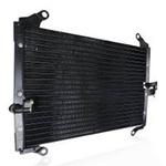 Condensador ar condicionado Ducato 2.8 - PC200044
