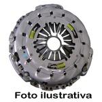 Platô da embreagem Omega e Suprema 4.1 6 cilindros 1993 a 1998. Diametro 242mm. - 1266
