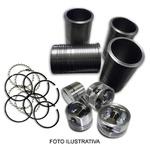 Kit motor STD MWM Sprint S10, Frontier, Troller, Volare A6 (preco por cilindro) - K21592