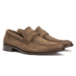 Loafer Bowie Caqui