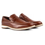 Loafer Willis Tan