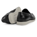 Loafer Smith Preto Balder
